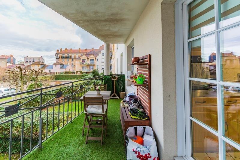 Vente appartement Ablon sur seine 290000€ - Photo 4