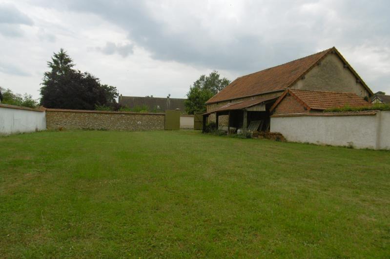 Vendita terreno Charpont 79000€ - Fotografia 1