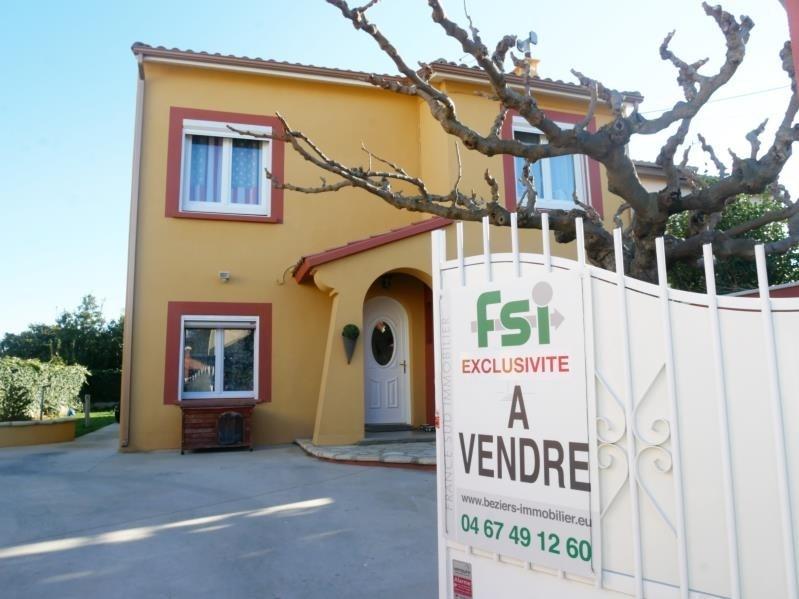 Venta  casa Beziers 217000€ - Fotografía 2