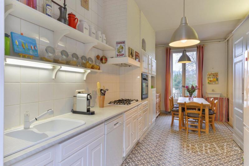 Deluxe sale house / villa Collonges-au-mont-d'or 1750000€ - Picture 6