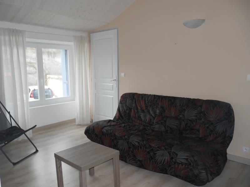 Sale house / villa Jard sur mer 135200€ - Picture 4