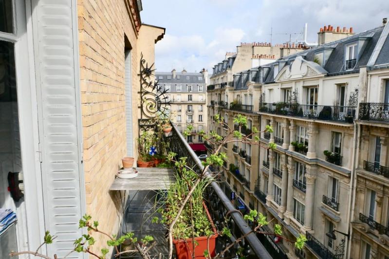 Sale apartment Paris 12ème 635000€ - Picture 1