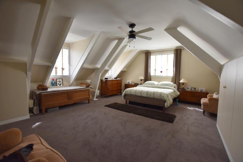 Vente maison / villa Feucherolles 995000€ - Photo 9