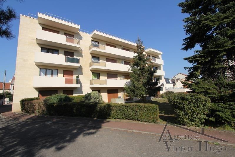 Vente appartement Rueil malmaison 252 000€ - Photo 1