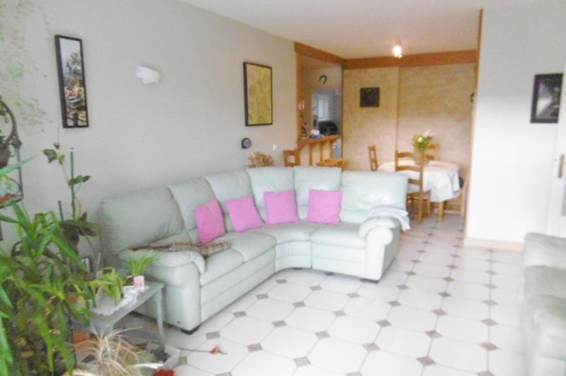 Vente appartement Saint maur des fosses 556500€ - Photo 1