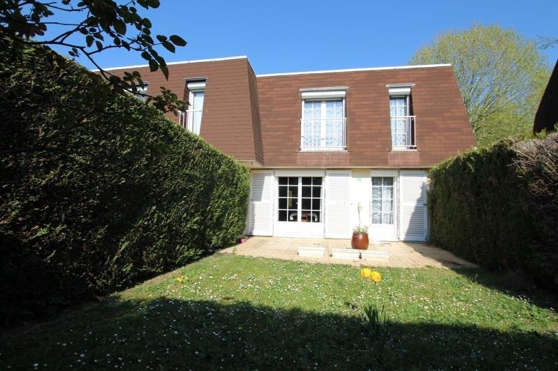 Revenda casa La queue en brie 259600€ - Fotografia 1