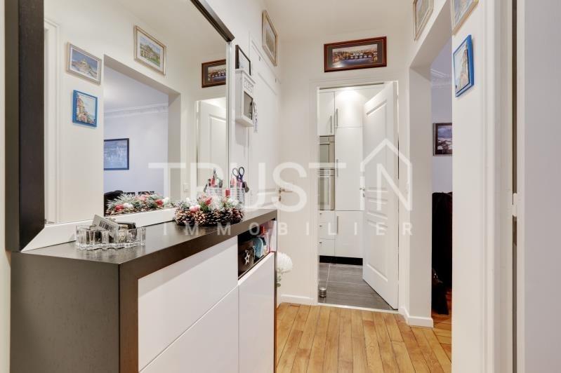 Vente appartement Paris 15ème 428450€ - Photo 4
