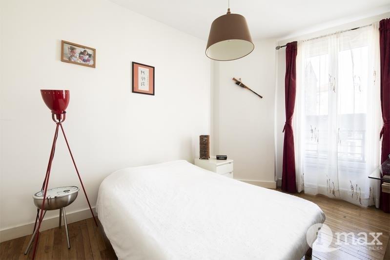 Sale apartment Asnieres sur seine 425000€ - Picture 3