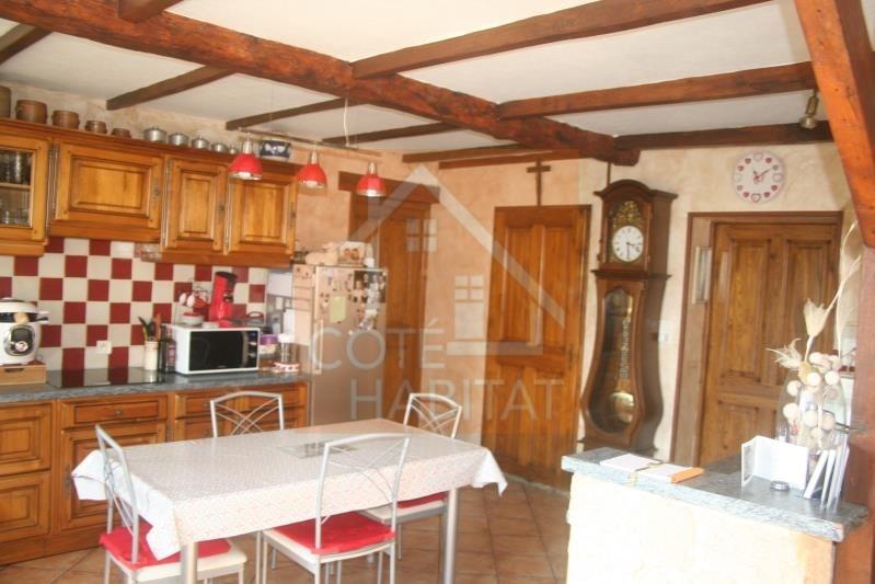 Vente maison / villa La capelle 241000€ - Photo 5
