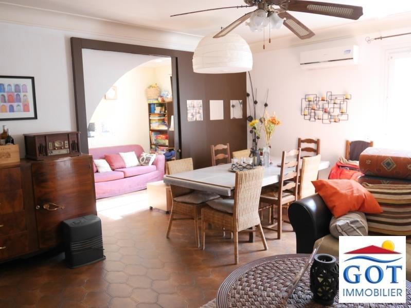 Vente maison / villa St laurent de la salanque 270000€ - Photo 3