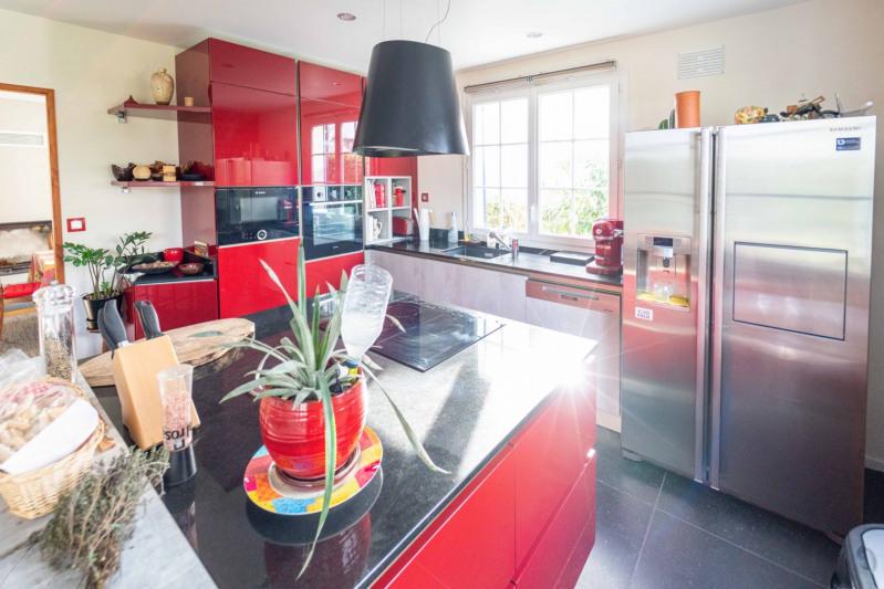Vente maison / villa Mennecy 452000€ - Photo 6