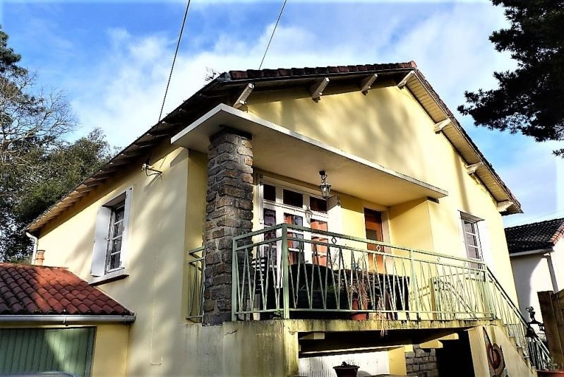 Sale house / villa St brevin les pins 323 950€ - Picture 1