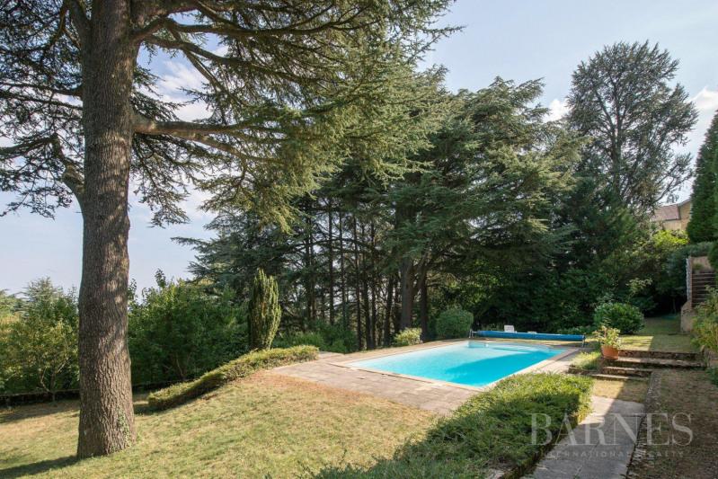 Deluxe sale house / villa Saint-cyr-au-mont-d'or 1380000€ - Picture 6