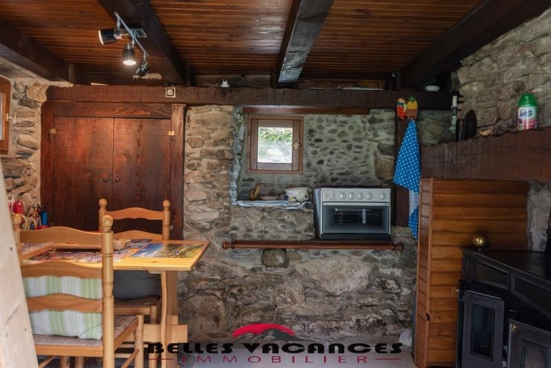 Vente maison / villa Genos 98 000€ - Photo 7