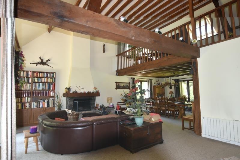 Vente maison / villa St nom la breteche 888000€ - Photo 2