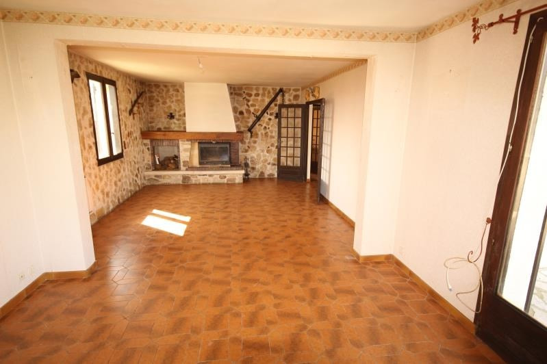 Vente maison / villa Marines 360 500€ - Photo 5