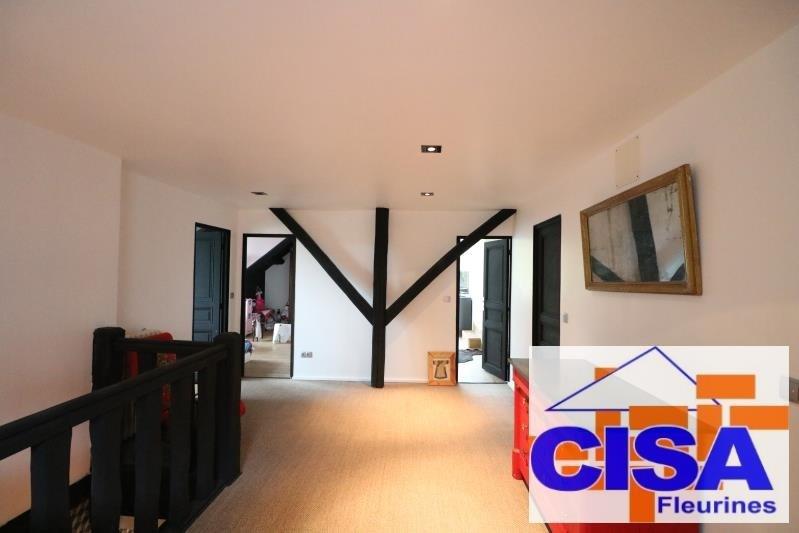 Location maison / villa Fleurines 1450€ CC - Photo 7