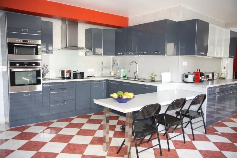 Venta  casa Bretigny sur orge 414500€ - Fotografía 3