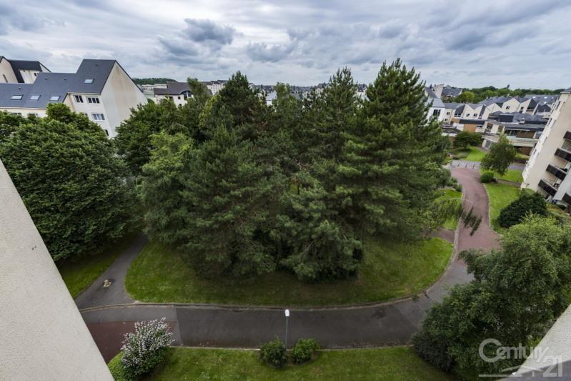Продажa квартирa Caen 190000€ - Фото 1
