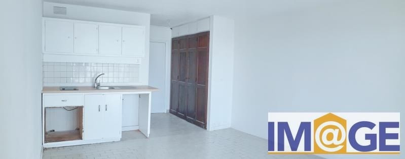 Location appartement St martin 490€ CC - Photo 1