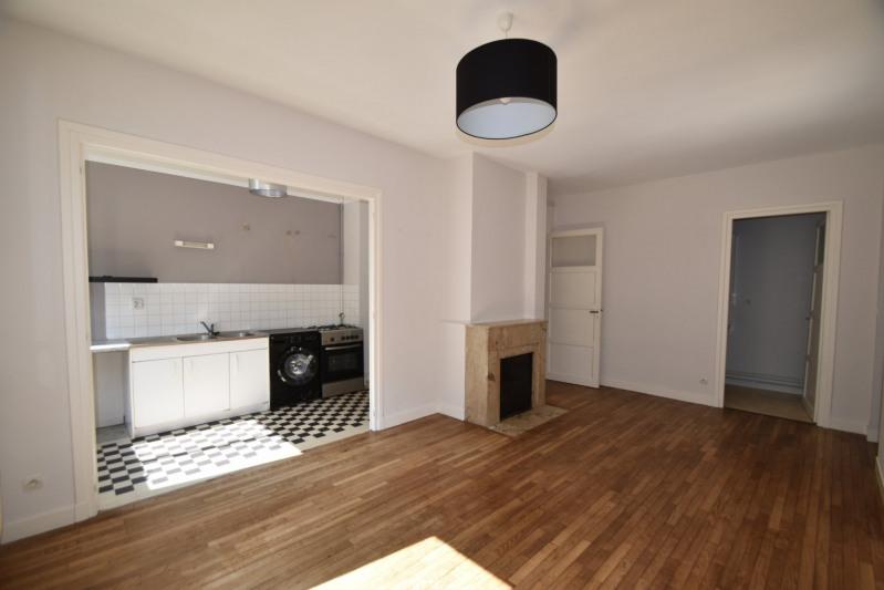 Rental apartment St lo 500€ CC - Picture 2