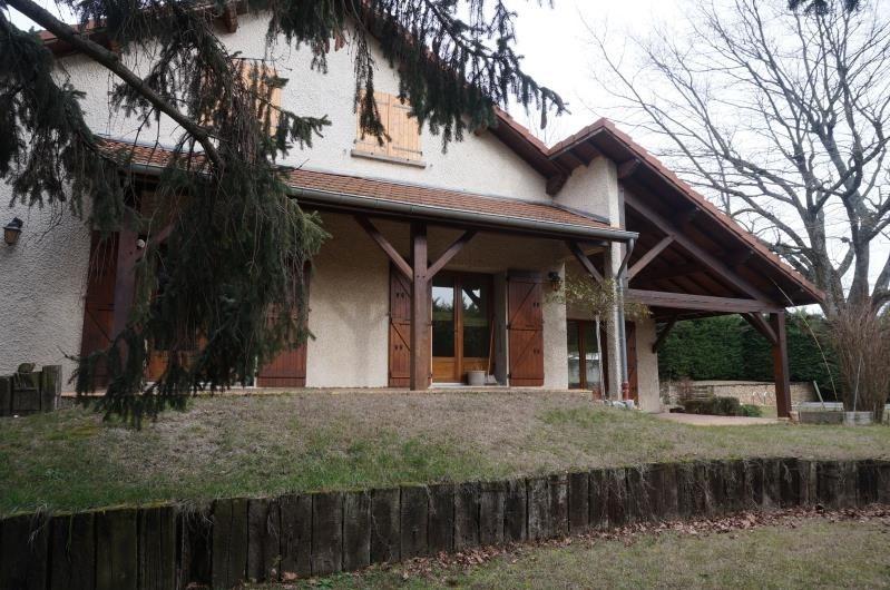 Venta  casa Vienne 447000€ - Fotografía 2