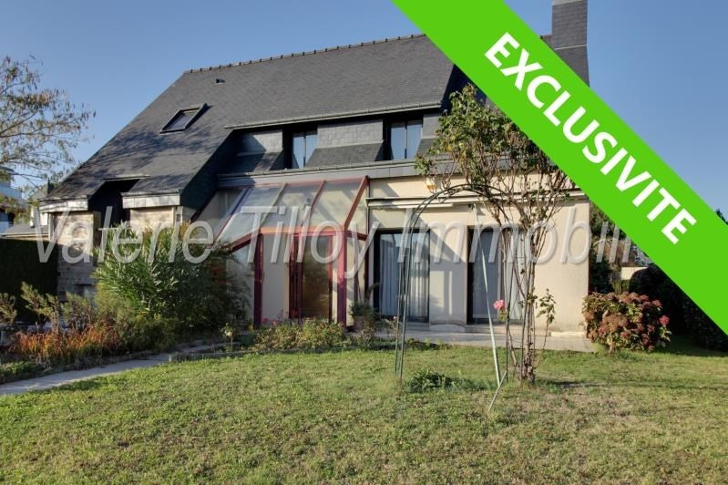 Vente maison / villa Noyal chatillon sur seiche 326 025€ - Photo 1