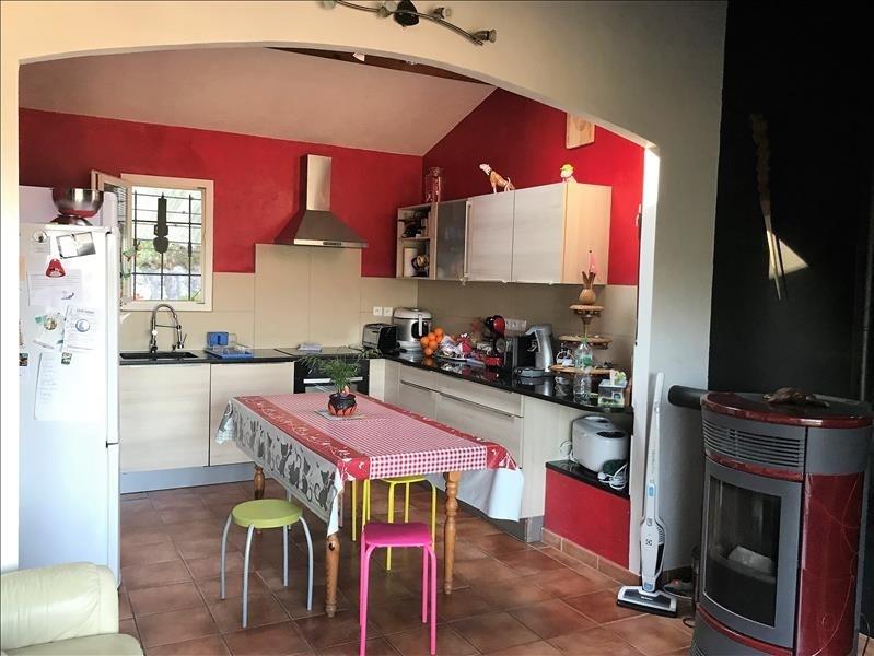 Vente maison / villa Sollies toucas 369000€ - Photo 5