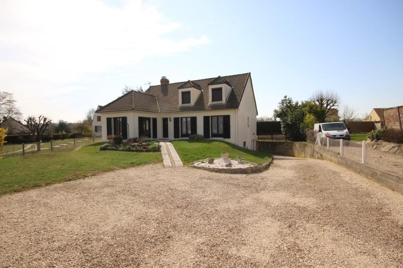 Vente maison / villa Marines 360 500€ - Photo 2