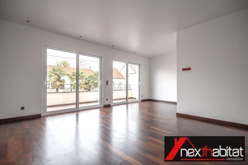 Vente maison / villa Gagny 542000€ - Photo 6