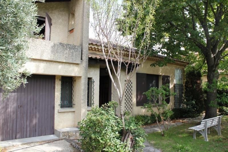 Sale house / villa Villeneuve les avignon 350000€ - Picture 6