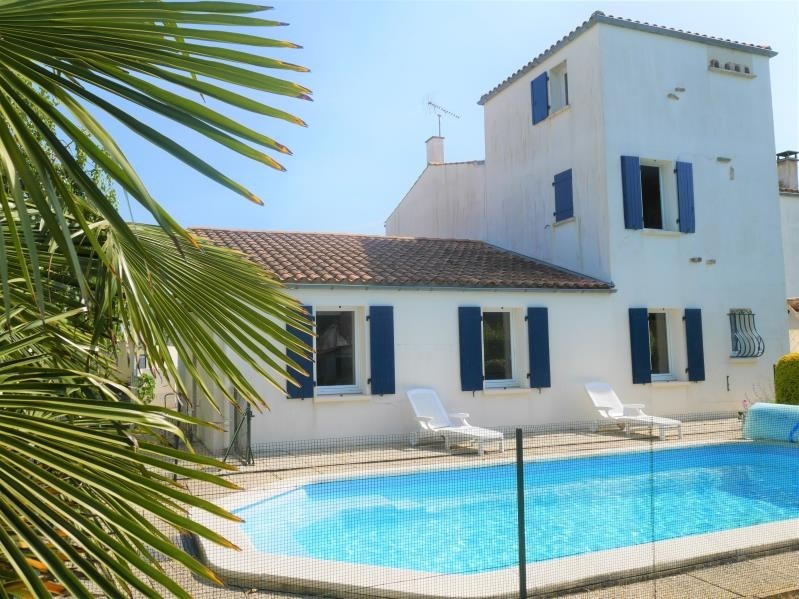 Sale house / villa La jarrie 294 000€ - Picture 1