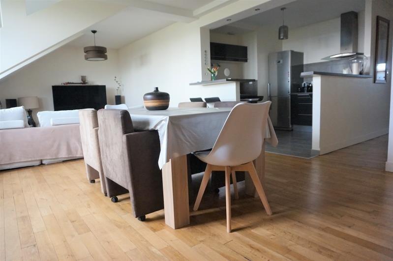 Sale apartment Le mans 180000€ - Picture 2