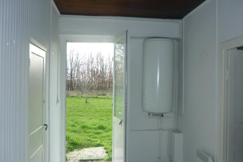 Sale house / villa Moustey 240000€ - Picture 8