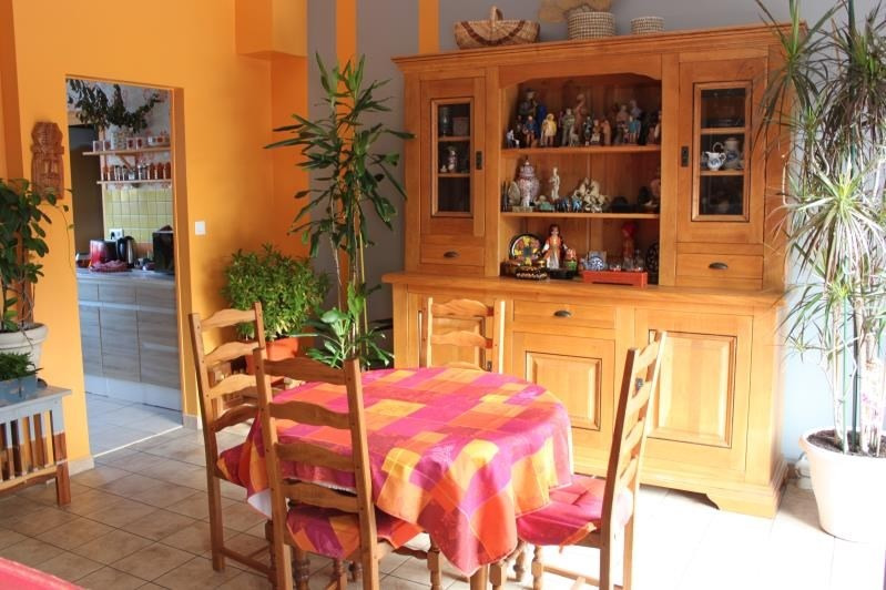 Sale house / villa Langon 238 500€ - Picture 2
