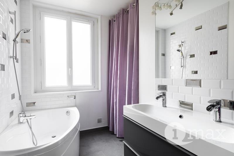 Deluxe sale apartment Levallois perret 1190000€ - Picture 7
