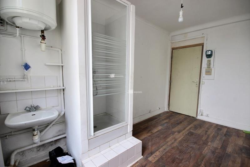 Revenda apartamento Paris 14ème 105000€ - Fotografia 3