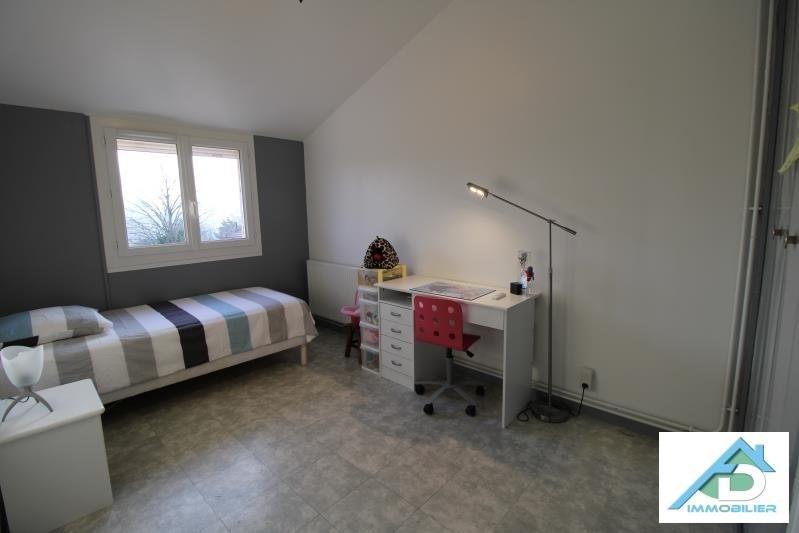 Sale house / villa Villefontaine 195000€ - Picture 5