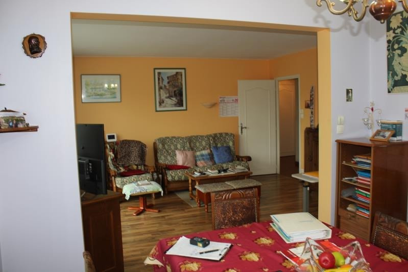Vente appartement Niort 101650€ - Photo 2