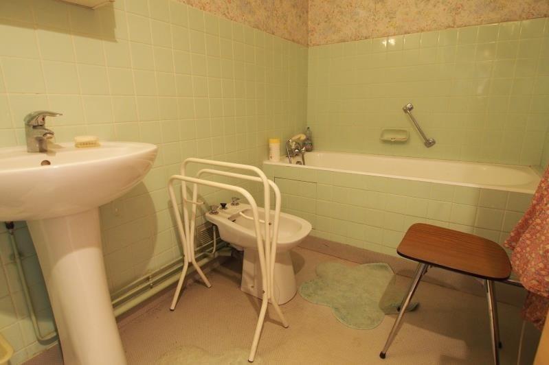 Sale apartment Le mans 129000€ - Picture 7