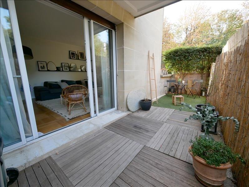 Vente appartement Garches 365 000€ - Photo 3
