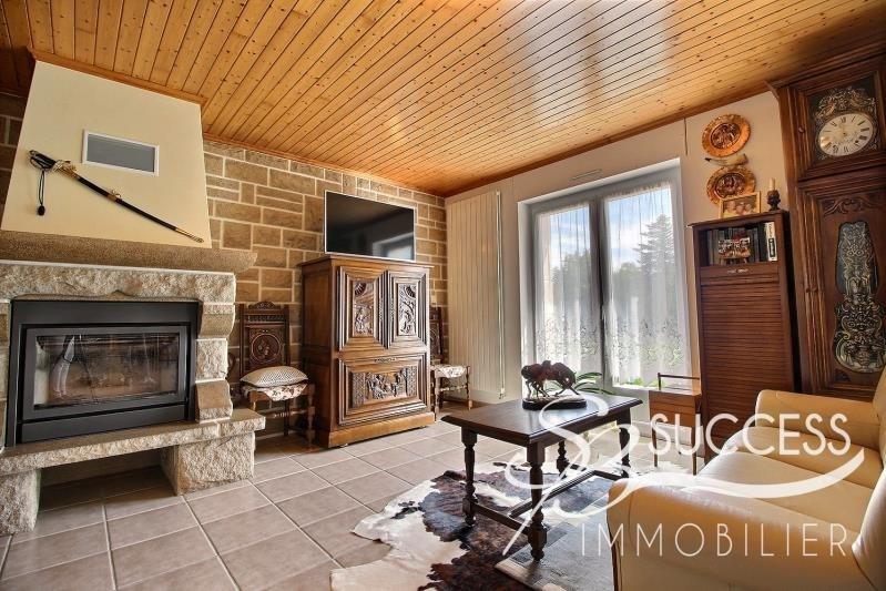 Revenda casa Quimperle 313500€ - Fotografia 5