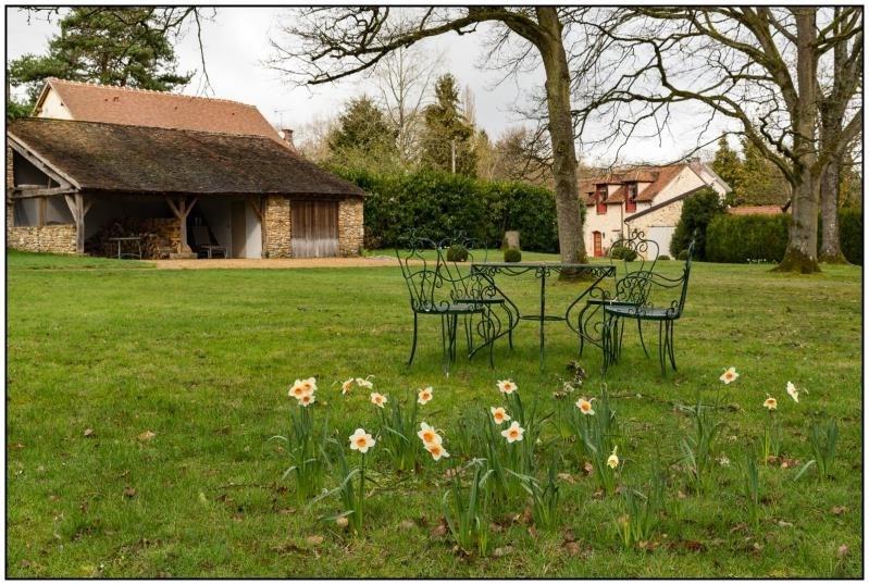 Deluxe sale house / villa Montfort l amaury 895000€ - Picture 4