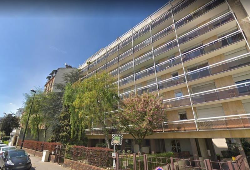 Revenda apartamento Courbevoie 895000€ - Fotografia 1