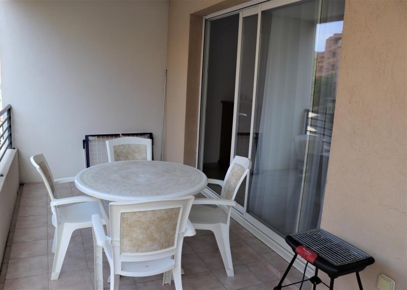 Sale apartment Cavalaire sur mer 179000€ - Picture 2
