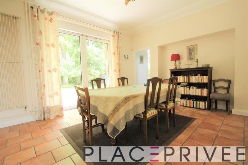 Vente de prestige maison / villa Nancy 625000€ - Photo 4