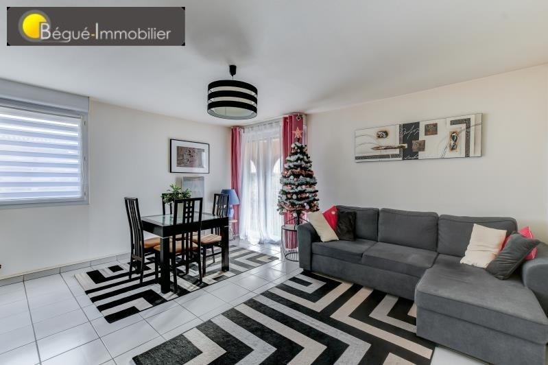 Sale apartment Colomiers 178500€ - Picture 1