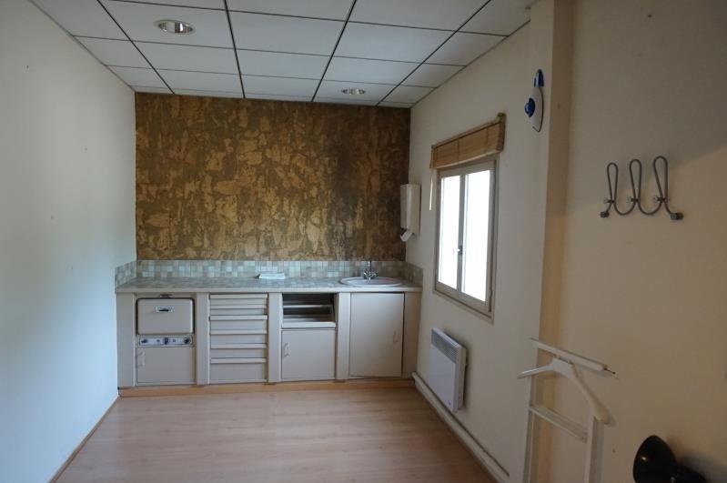 Vente appartement Bourg les valence 119000€ - Photo 2