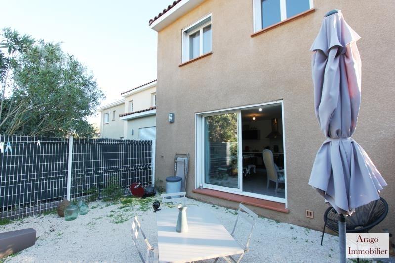 Rental house / villa Pezilla la riviere 811€ CC - Picture 5
