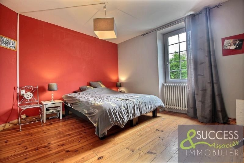 Revenda casa Plouay 184850€ - Fotografia 6